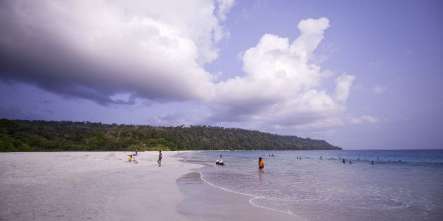 Why Was Andaman's Havelock Island Named After The Man Who Fought Indians, Questions BJP