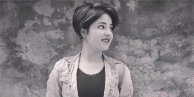 Do Not Be Afraid, Phogat Sisters Tell Zaira Wasim After She Apologises For Her 'Recent