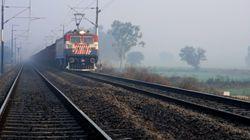 Speeding Train Kills Two Boys Clicking Selfies In