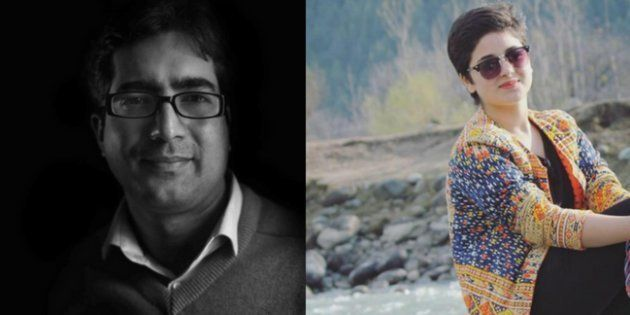 This Kashmiri IAS Officer Perfectly Captures Why Trolling 'Dangal' Star Zaira Wasim Was