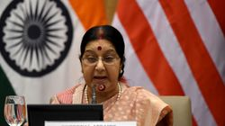 No Indian Casualty Reported In London Attack, Says Sushma
