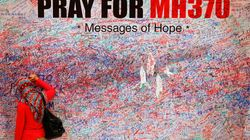 Underwater Search For Missing Malaysian Aircraft MH370