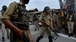 'Leave Families Alone', Say People In Kashmir, As Police-Militant Tit-For-Tat Kidnappings