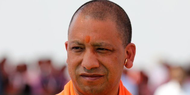 Supreme Court Refuses To Dismiss Communal Violence Complaint Against Yogi Adityanath, Sends It Back To