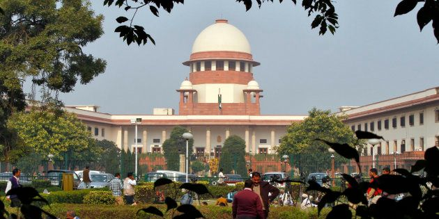 SC Reserves Order On Petition To Transfer Shahabuddin To A Jail Outside