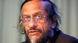 RK Pachauri To Be Charged In Sexual Harassment