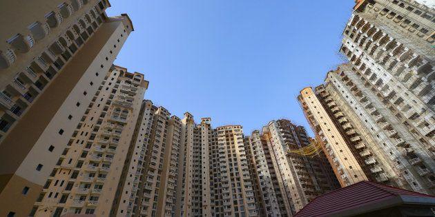 Unsettling Mystery At Upscale Gurgaon Condo: Who Is Flinging Poop From Tower