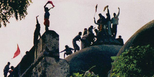 The Morning Wrap: The Politics Of Babri Masjid After 25 Years; Protests Mark Rohith Vemula's First Death