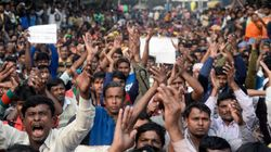 Protestor Shot Dead As Agitation Against Bengal Power Project Turns
