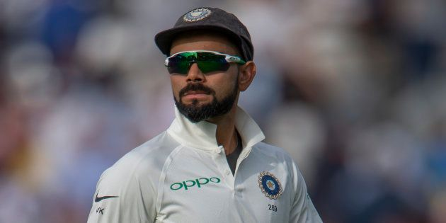 BCCI has been nominating Kohli for the Khel Ratna for the past three