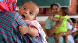 Three Infants Die Every Two Minutes In India Due To Lack Of Access To Water And