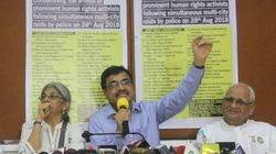 Anand Teltumbde Asks Maharashtra Government For Permission To Sue Cop For