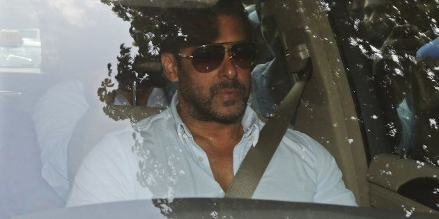 Salman Khan's Lawyer Alleges Conspiracy Post Acquittal, Says It Was A 'Fake