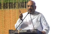 Amit Shah Calls Illegal Immigrants 'Termites', Says BJP Will Remove Them If Voted To Power In