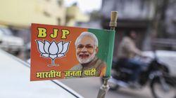 Now, Congress Approaches EC Against BJP Invoking 'Bhagwan Ram' And 'Hanuman' At An