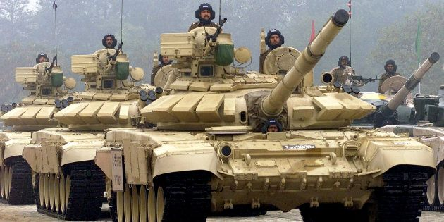 Exclusive: India Has Just Bought $3 Billion Worth Of Emergency Weapons And