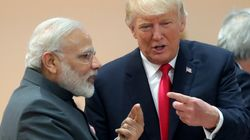 Love India, Give My Regards To My Friend PM Modi: Donald Trump Tells Sushma