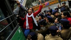 Delhi Assembly Passes Resolution Against Police 'Brutality' On Students Seeking Justice For Rohith