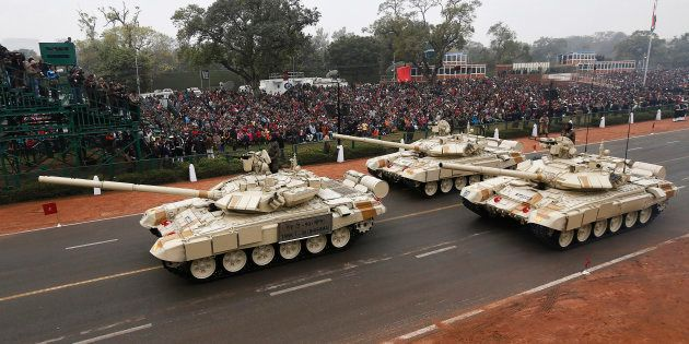The Morning Wrap: India Goes Shopping For Arms; Presidency College Turns