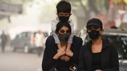 Air Pollution Contributed To Over 80,000 Deaths In Delhi And Mumbai In 2015: