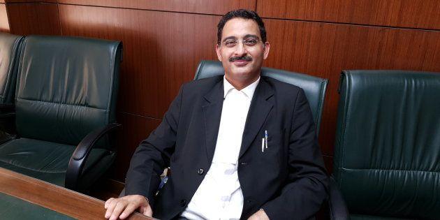 Lawyer Naushad