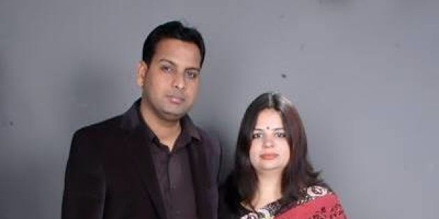 Apple Manager's Murder: Vivek Tiwari's Wife Meets Yogi Adityanath As New CCTV Footage Bores Holes In...
