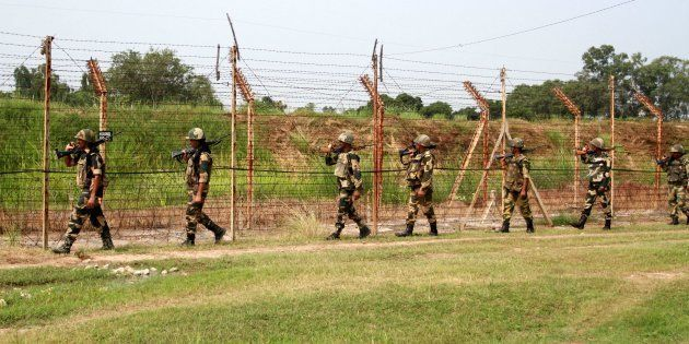 Lashkar-e-Taiba Behind Uri And Handwara Attacks, Says
