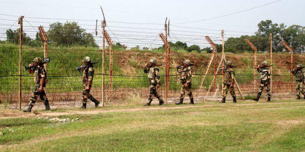 Lashkar-e-Taiba Behind Uri And Handwara Attacks, Says