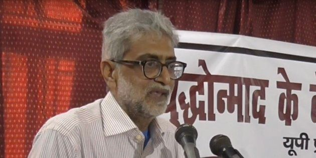 Bhima-Koregaon Case: Gautam Navlakha Granted Relief By Delhi HC, To Be Freed From House