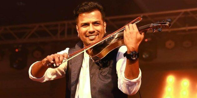 Violinist Balabhaskar Dies In Hospital Week After Car Crash That Killed His