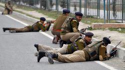 LeT Chief Zakiur Rehman Lakhvi's Nephew Killed In Kashmir Gunfight With Security