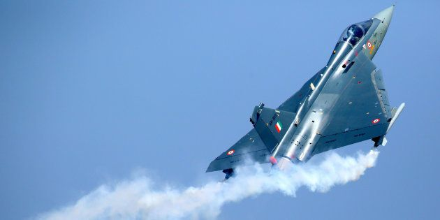 Indian-Made Jet Tejas To Make Its Debut This Republic Day