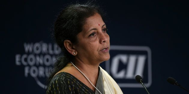 Globalisation Under Attack, The World Needs To Do A Reality Check, Says Nirmala
