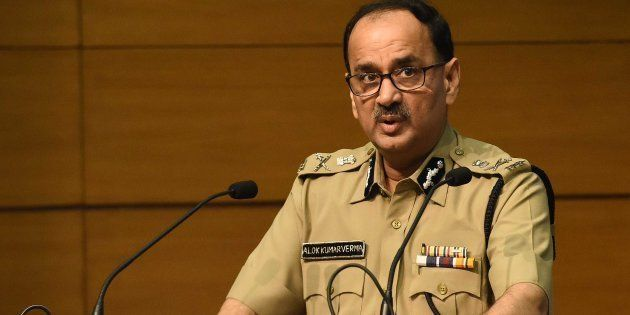 Delhi Police Commissioner, Alok Verma, Set To Be The Next Chief Of