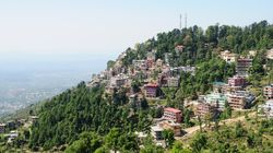 Dharamsala To Be Himachal's Winter Capital