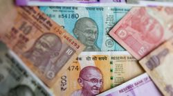 Rupee Falls To All Time Low Of 73.34 Against US