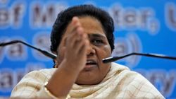 Mayawati Rules Out Alliance With Congress For Rajasthan, Madhya Pradesh