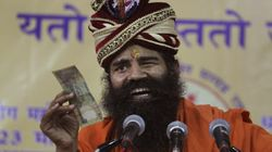 Baba Ramdev Plans To Take Patanjali To