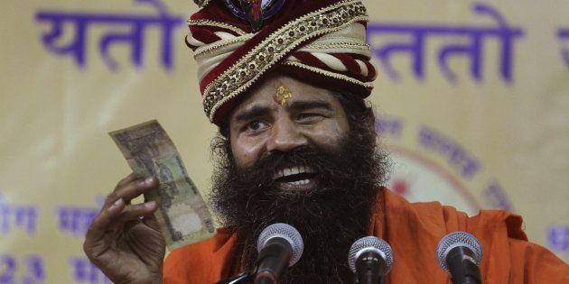 Baba Ramdev Plans To Take Patanjali To