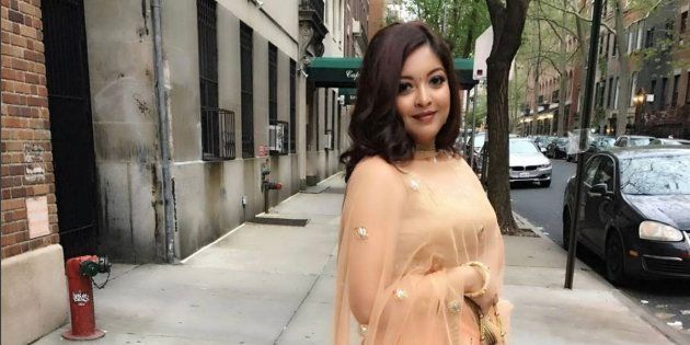 Tanushree Dutta Says She Has Been Given Legal Notices By Nana Patekar, Vivek