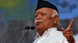 'Frogs Cry During Rains': Congress Takes Dig At Mohan Bhagwat's Claims Of Early Construction Of Ram