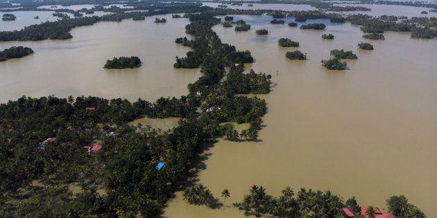 A file photo of the Kerala