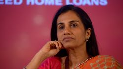 Chanda Kochhar Steps Down As ICICI Bank