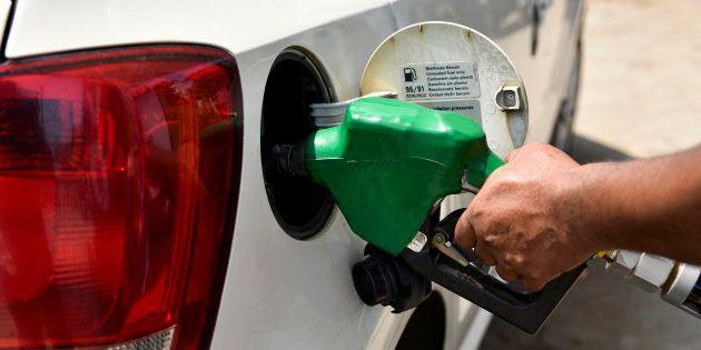 Petrol, Diesel Excise Duty Cut By Rs