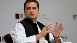 Mayawati's Decision To Not Form Alliance With Congress In MP Won't Affect Us: Rahul