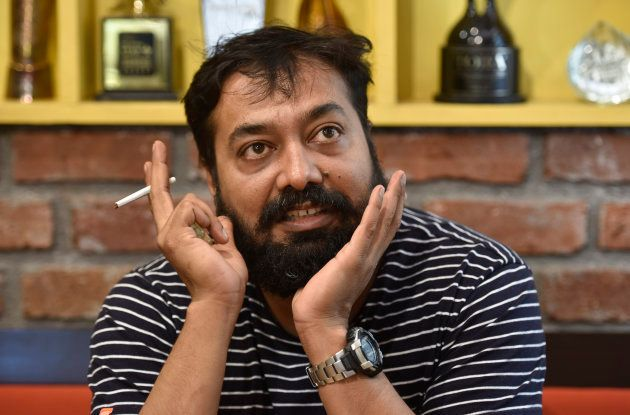 Anurag Kashyap, Bahl's business partner, says he regrets he didn't act
