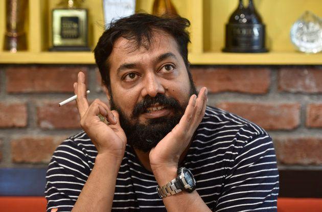 Anurag Kashyap, Bahl's business partner, says he regrets he didn't act sooner