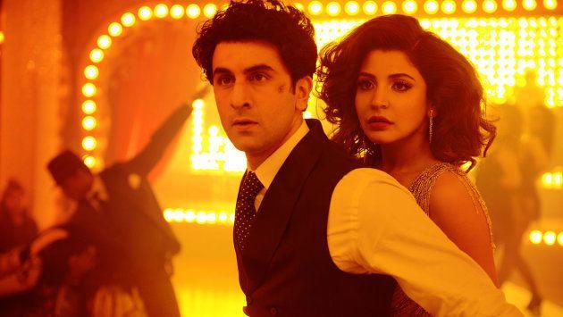 "One critic described 'Bombay Velvet' as an ""epic failure""."