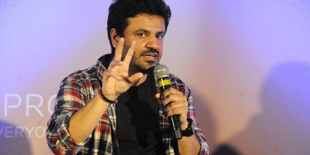 Vikas Bahl is best known for directing 'Queen'