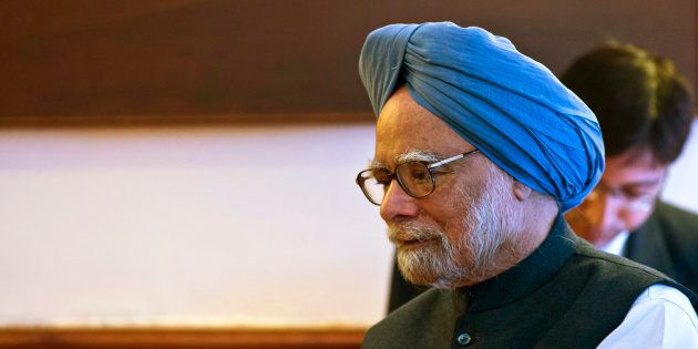 Manmohan Singh Says Independent Thinking And Freedom Of Expression Is Under Threat In Indian
